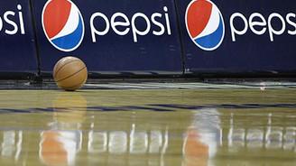 NBA'in yeni sponsoru: Pepsi