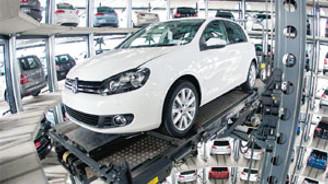 Toplam araç satışları beklentileri bile aştı