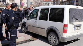 DHKP-C operasyonunda 2 tutuklama