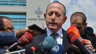 CHP'den AYM'ye iptal başvurusu