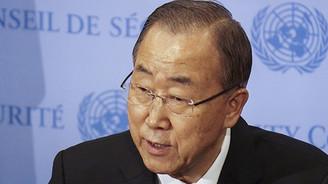 BM'den Suriye için 'Cenevre' çağrısı