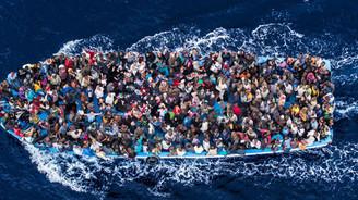 Avrupa'nın kapısında öldüler
