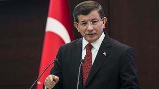 Davutoğlu yeni yargı reformunu açıkladı