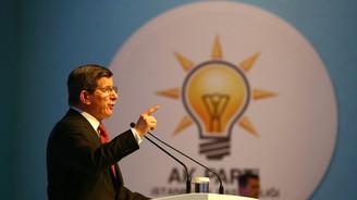 Davutoğlu açıkladı: Milli Uzay Ajansı geliyor