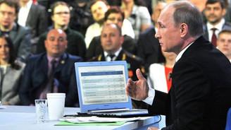 Ekonomik veriler Putin'den yana değil