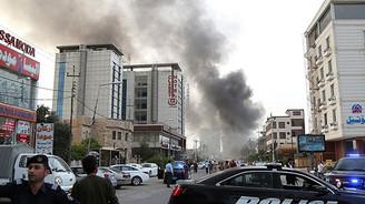Erbil'de patlamada ölen 2 kişi Mardinli