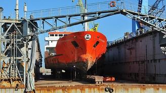 Gemi yapım projelerine yatırım teşviki