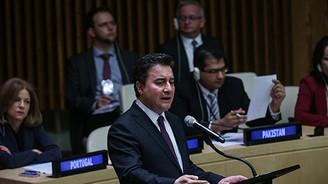 'Küresel ekonomi sınamalarla karşı karşıya'