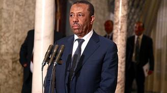 Libya'dan Etiyopya'ya başsağlığı