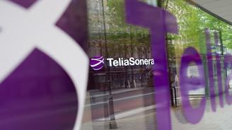 TeliaSonera'nın kârı düştü