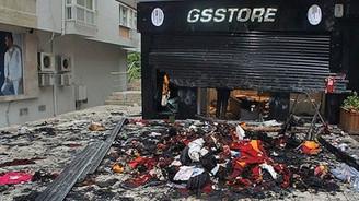 GS Store davasında karar çıktı