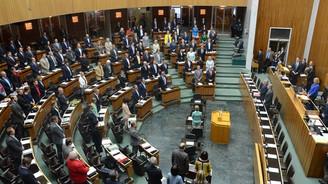 Avusturya Parlamentosu 'Soykırım'ı tanıdı