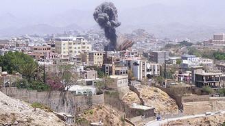 Yemen'de 5 günlük ateşkes ilanı
