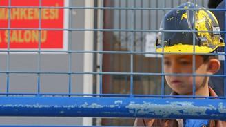 Suça sürüklenen çocuk sayısı arttı
