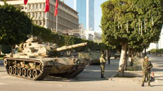 Tunus'ta bilanço ağır oldu