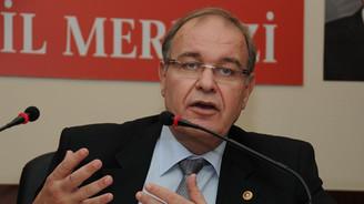 CHP: Saray'ı ODTÜ'ye vereceğiz