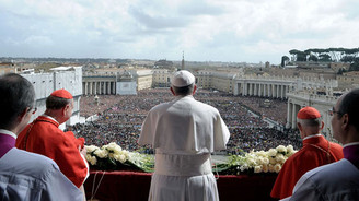 Vatikan'dan AB'ye suçlama