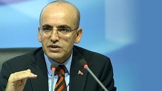 """""""İlk çeyreği reformlarla geçirmek Türkiye'nin menfaatine"""""""