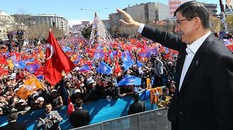 Davutoğlu'ndan muhalefete 'Diyanet' tepkisi