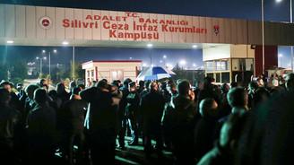 Tutukluluk halleri devam edecek