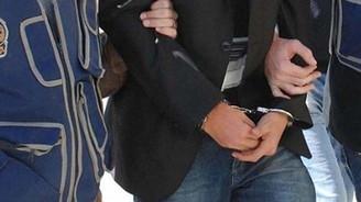 CHP üyesi Cumhurbaşkanı'na hakaretten tutuklandı