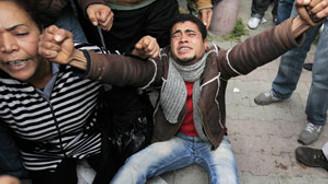 Tunus'ta siyasilere 'genel af' çıktı