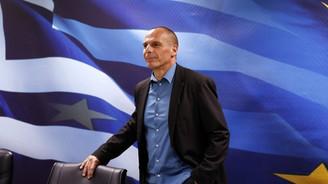 Varoufakis: Yunanistan için daha gerçekçi yeni bir anlaşma
