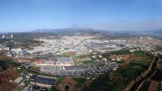 Demirtaş OSB, ileri arıtma için 4 pilot tesis kurdurdu