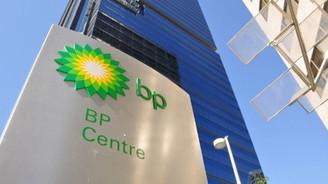 Petrol fiyatları BP'yi vurdu