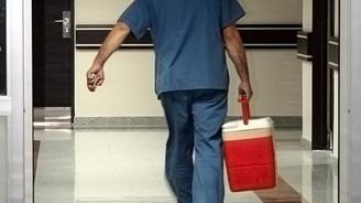 Türkiye'de 28 bin hasta organ nakli bekliyor