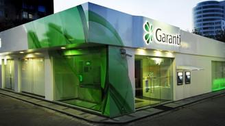 Fitch, Garanti Bankası'nın kredi notunu yükseltti