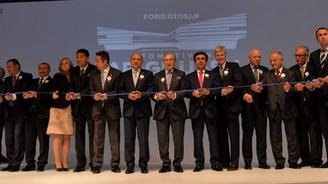 Ford Türkiye'deki en büyük Ar-Ge merkezini açtı