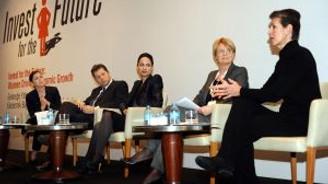 Kadın girişimciler için ilave teşvik şart