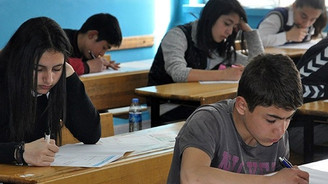 Mazeret sınavları sona erdi