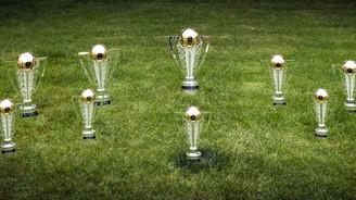 TFF'den köklü değişiklik! Tüm kupalar yenilendi