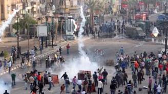 Mısır'da muhalifler, büyük gösteriye hazırlanıyor