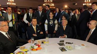 Fenerbahçe'nin 108'inci yaşı kutlandı