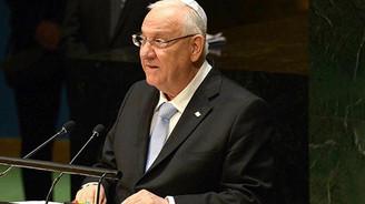 "İsrail Cumhurbaşkanı'ndan ""hata yaptık"" itirafı"