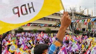 HDP ile AK Parti'nin miting krizi çözüldü