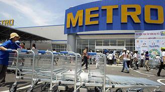 Metro AG'nin zararı arttı