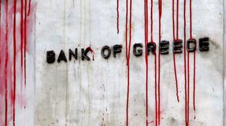 Yunan bankacılık sistemi için görünüm negatif