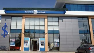 İş Bankası'ndan 912 milyon TL net kâr