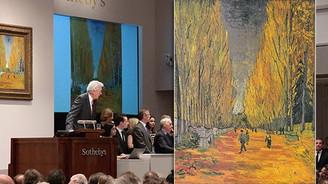 Van Gogh'un eseri 66 milyon dolara satıldı