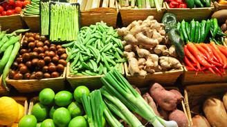 Küresel gıda fiyatları 6 yılın en düşüğünde