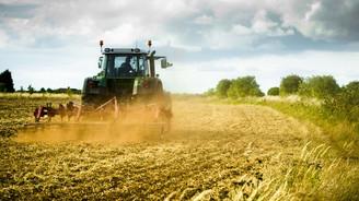 Tarım ÜFE mayısta yüzde 1,62 arttı