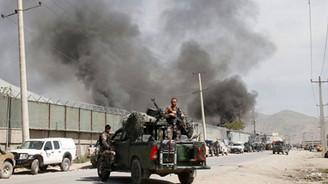 Taliban'la şiddetli çatışma: 175 militan öldürüldü