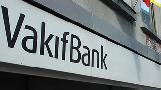 VakıfBank'a 95 milyon dolarlık kaynak