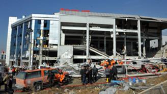Ostim ve İvedik'teki patlamalardan dolayı 6 kişi tutuklandı