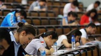 Yükseköğretim, 5 prensiple yapılanacak