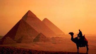 Kefren Piramidi ziyarete açıldı